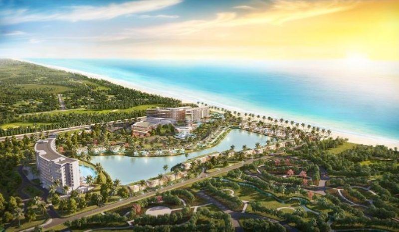 Phú Quốc: Thiên đường nghỉ dưỡng mới của thế giới - ảnh 1