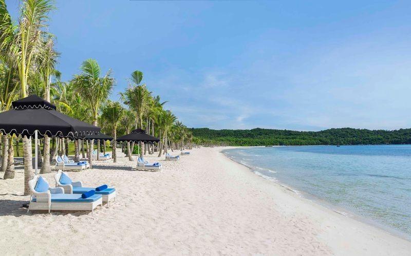Phú Quốc: Thiên đường nghỉ dưỡng mới của thế giới - ảnh 2