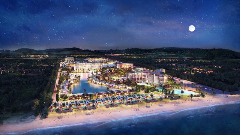 Phú Quốc: Thiên đường nghỉ dưỡng mới của thế giới - ảnh 3