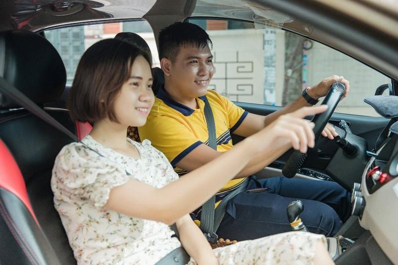 Gần 50% tài xế công nghệ muốn được công nhận nghề nghiệp - ảnh 1