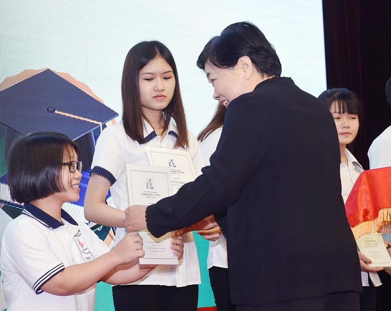 Hành trình thiện nguyện vì cộng đồng Việt Nam - ảnh 1