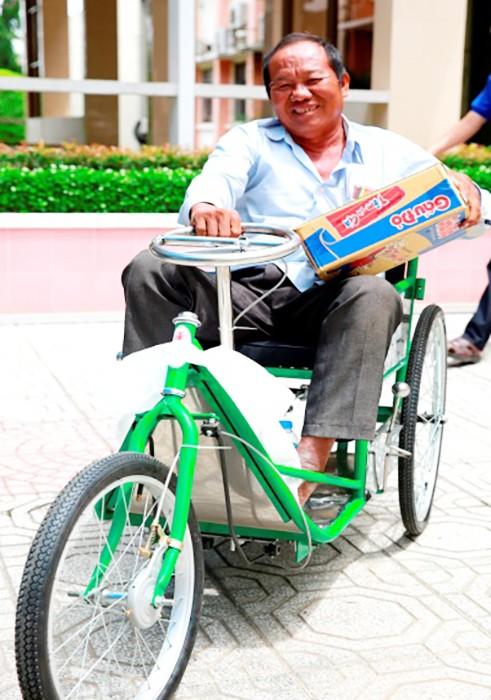 Hành trình thiện nguyện vì cộng đồng Việt Nam - ảnh 2