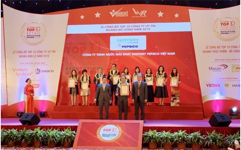 Công ty đồ uống không cồn uy tín tại Việt Nam - ảnh 1