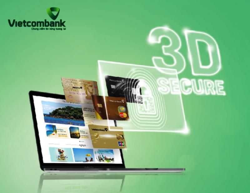 3D-Secure - công nghệ bảo mật an toàn cho giao dịch thẻ - ảnh 2