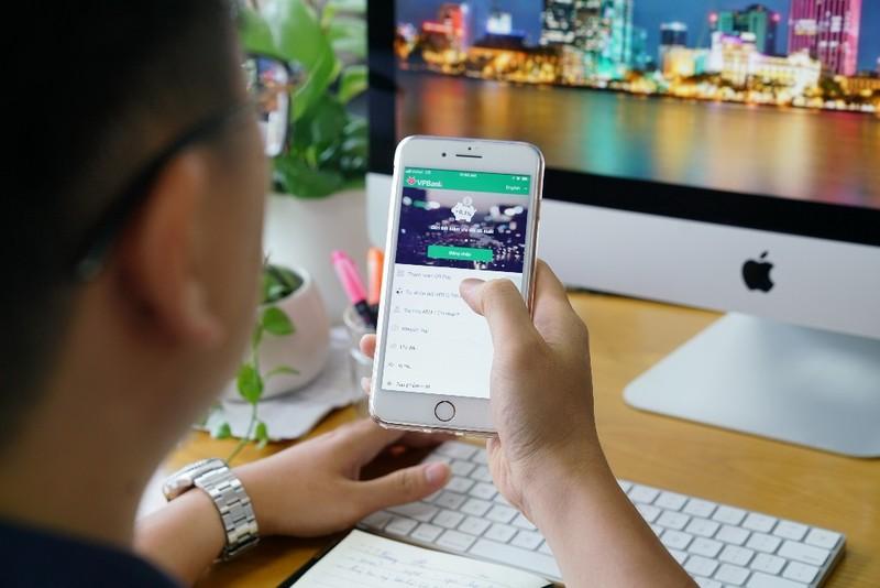 Tại sao gửi tiết kiệm trực tuyến ngày càng được ưa chuộng? - ảnh 1
