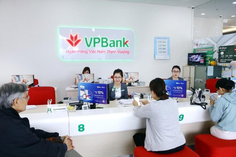 VPBank có thể vượt 10% kế hoạch lợi nhuận năm 2019 - ảnh 1