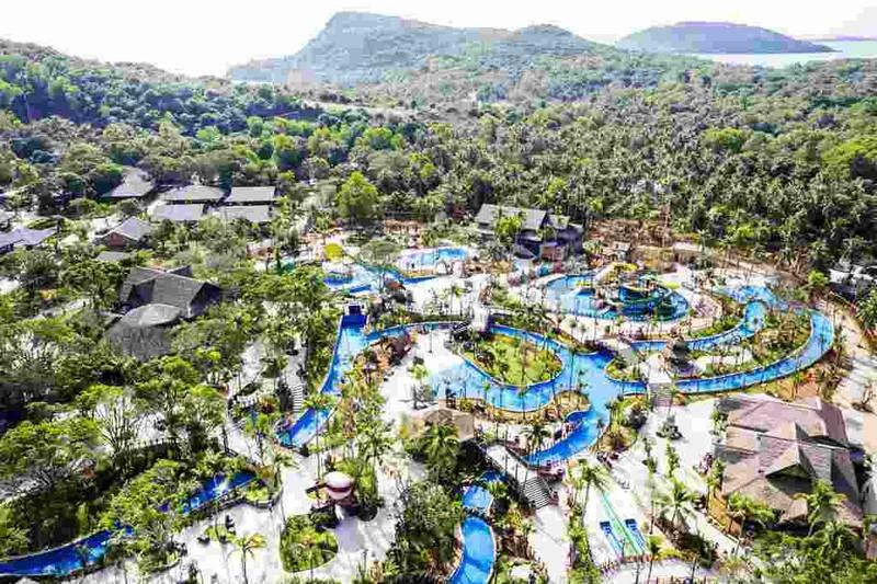 SunGroup ra mắt công viên nước hiện đại Đông Nam Á ở Phú Quốc  - ảnh 2