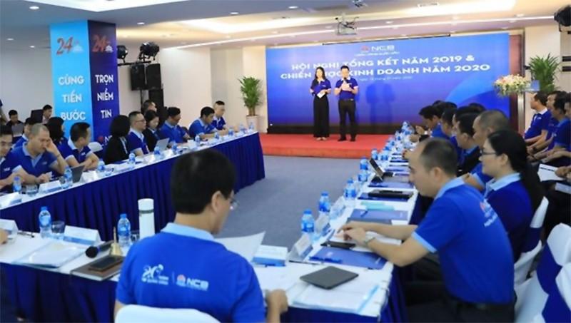NCB hoàn thành và vượt kế hoạch kinh doanh năm 2019 - ảnh 1