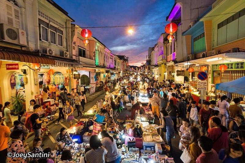 Hãy khám phá lịch trình vui chơi 7 ngày 7 đêm ở Phú Quốc - ảnh 12