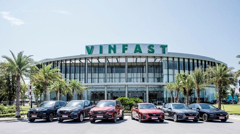 VinFast đã bán được 67.000 ô tô và xe máy điện - ảnh 1