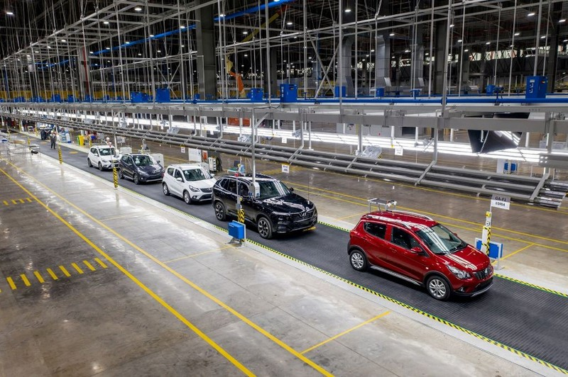 VinFast đã bán được 67.000 ô tô và xe máy điện - ảnh 3