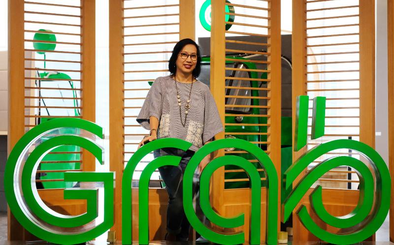 Lộ diện bộ ba nữ CEO của Grab - ảnh 2