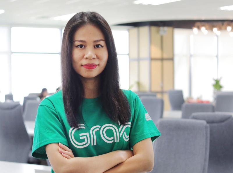 Lộ diện bộ ba nữ CEO của Grab - ảnh 3