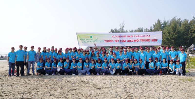 Agribank nỗ lực hành động vì chất lượng cuộc sống cộng đồng - ảnh 2