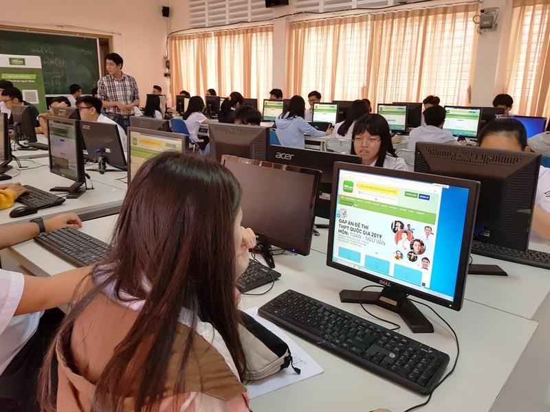 789.vn đề xuất dạy và học trực tuyến, đối phó dịch nCoV - ảnh 1