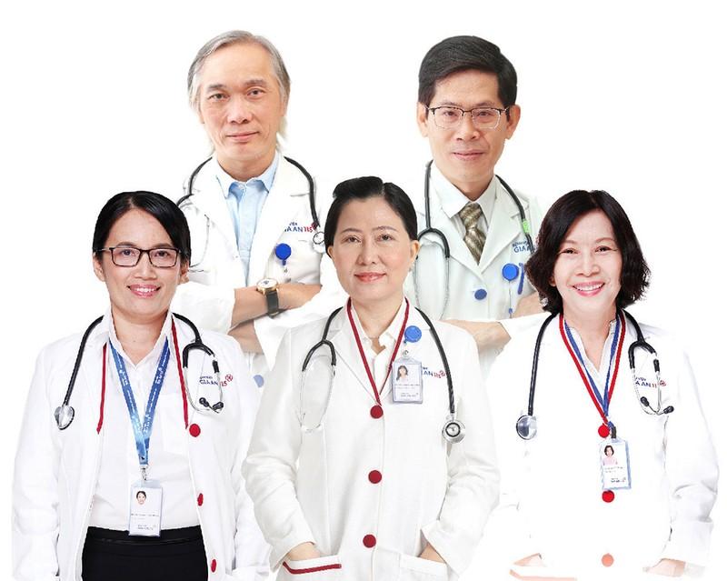 Miễn phí công khám và tư vấn cho bệnh nhân mùa dịch - ảnh 1