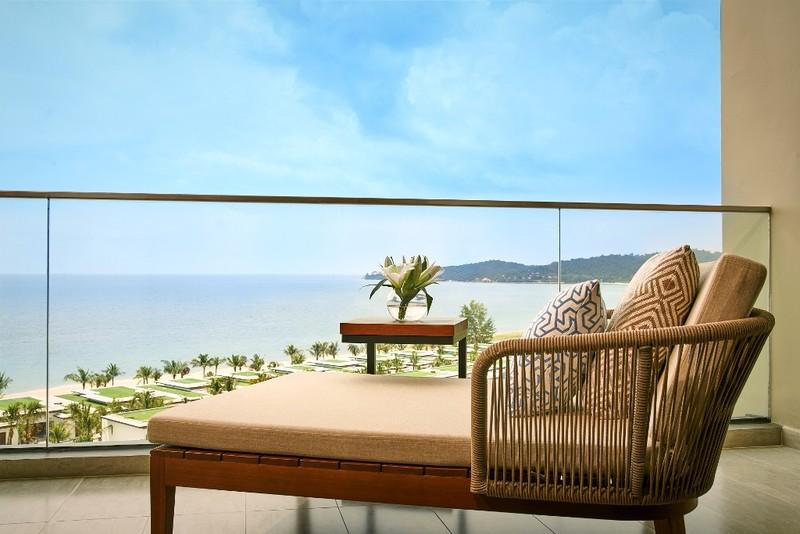 Mövenpick Resort Waverly Phú Quốc chính thức mở cửa đón khách - ảnh 2