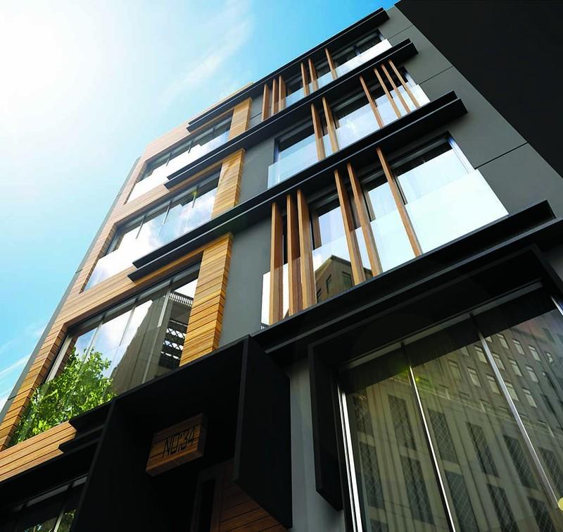 AkzoNobel giới thiệu sơn bề mặt gỗ trên vật liệu kim loại - ảnh 1