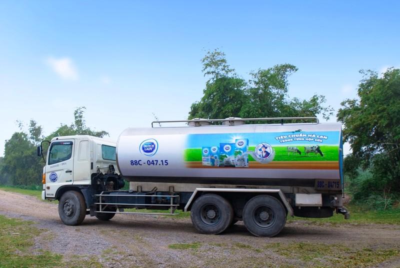 Mùa dịch COVID-19: Sữa Cô Gái Hà Lan chỉ 5.000 đồng/hộp 180 ml - ảnh 2