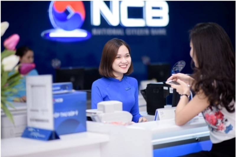 NCB sắp về đích đáp ứng các quy định Basel II - ảnh 1