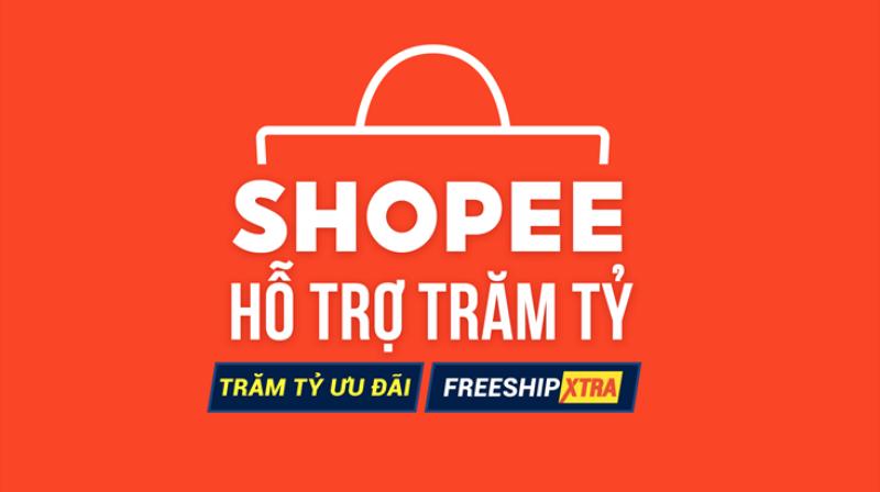 Shopee triển khai gói hỗ trợ 100 tỉ đồng giúp nhà bán hàng - ảnh 1