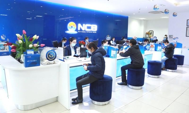Ba tháng đầu năm 2020: NCB tiếp tục phát triển ổn định - ảnh 1