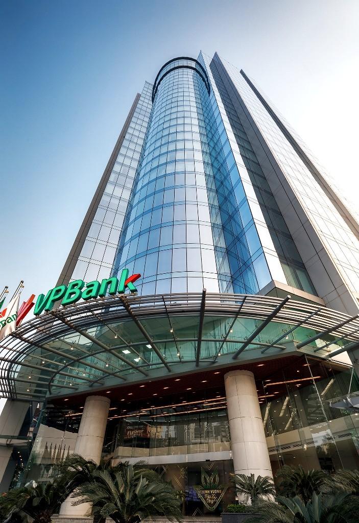 Ba tháng đầu năm 2020: VPBank kinh doanh hiệu quả, chủ động - ảnh 1