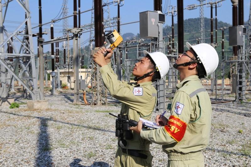 Bài 2: Ứng dụng công nghệ cao quản lý lưới điện - ảnh 2