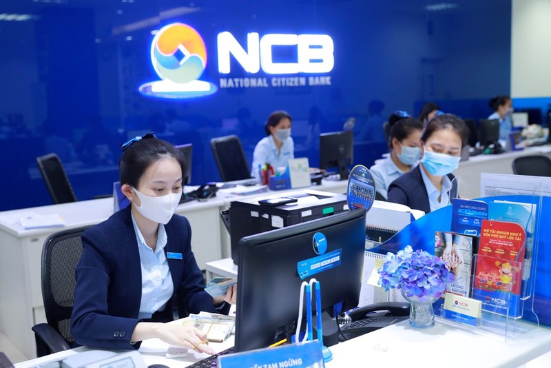 NCB hỗ trợ, giảm lãi suất cho gần 1.000 khách hàng khó khăn - ảnh 1
