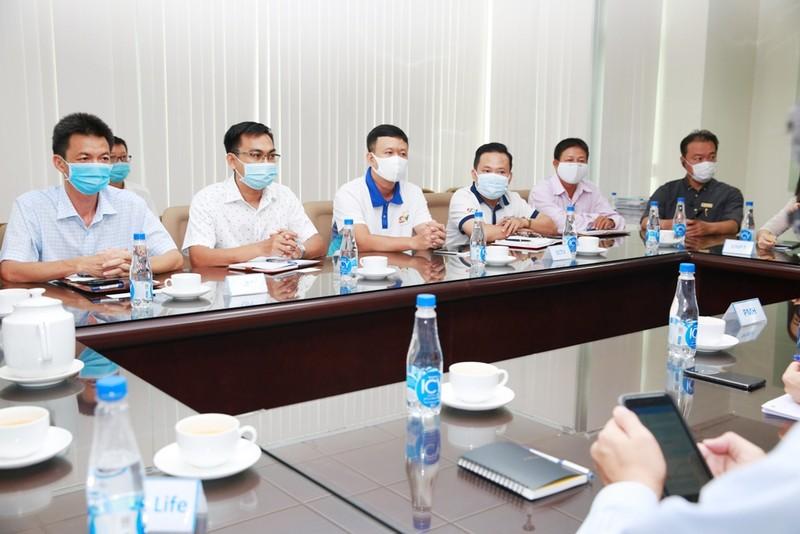 Cư dân Phú Mỹ Hưng được ký hợp đồng trực tiếp với nhà mạng - ảnh 1