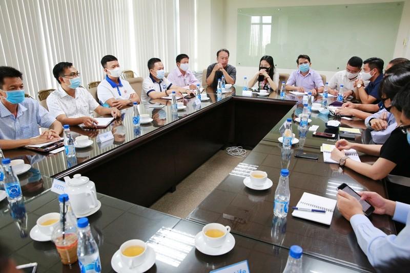 Cư dân Phú Mỹ Hưng được ký hợp đồng trực tiếp với nhà mạng - ảnh 2