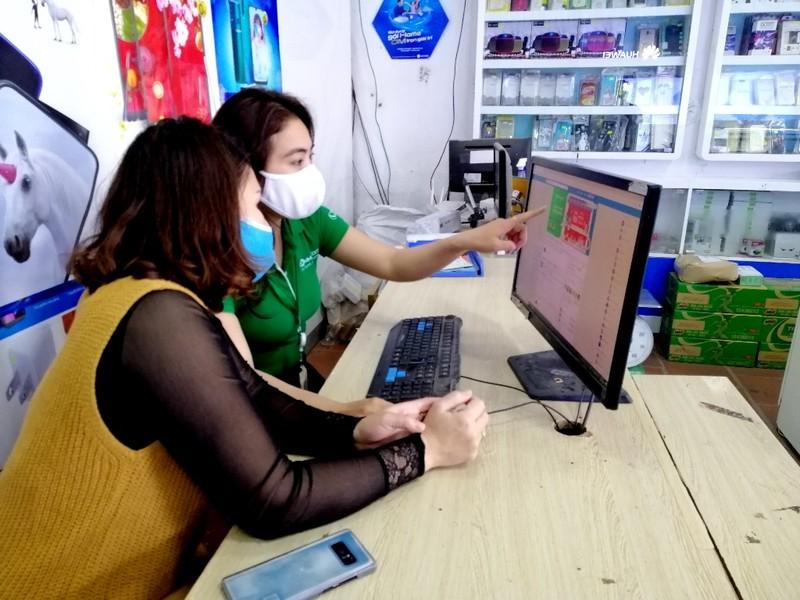 Tiki cam kết hỗ trợ '1:1' cho tiểu thương VPBank - ảnh 2