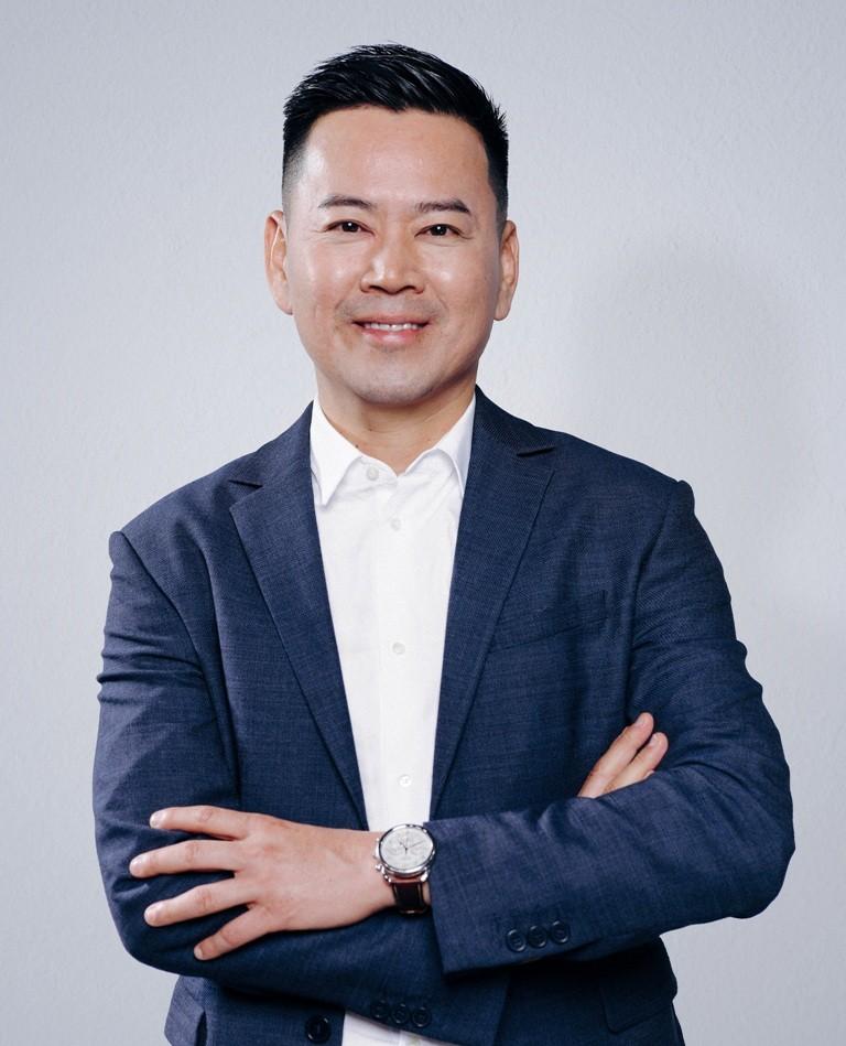 Prudential Việt Nam: bổ nhiệm ông Phương Tiến Minh làm CEO - ảnh 1