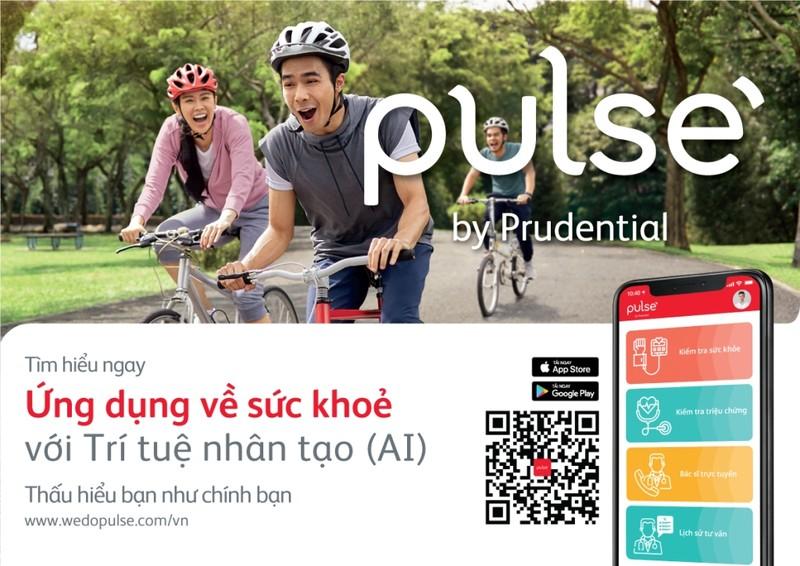 Ứng dụng Pulse: AI tiết lộ những thú vị về cơ thể con người - ảnh 1