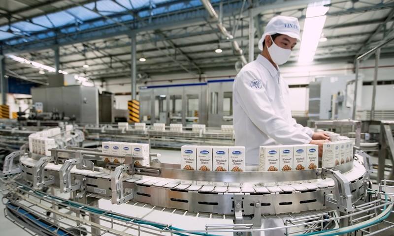 Vinamilk được xuất khẩu sữa vào Nga và khối liên minh Á Âu - ảnh 2