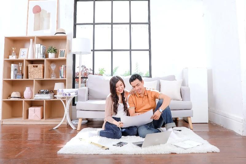 Ngân hàng Shinhan giảm lãi suất vay mua nhà, sắm xe - ảnh 1