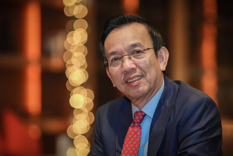 Ông David Dương nói chuyện rác và chống dịch COVID-19 - ảnh 1