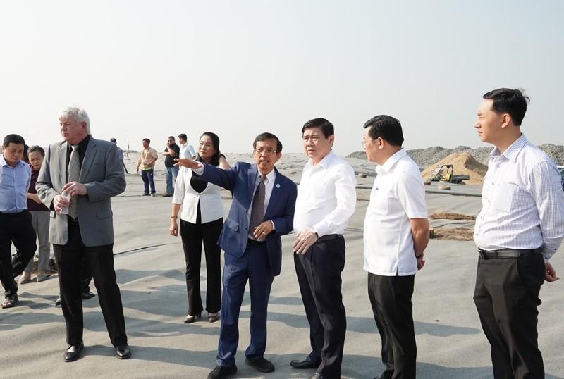 Ông David Dương nói chuyện rác và chống dịch COVID-19 - ảnh 2