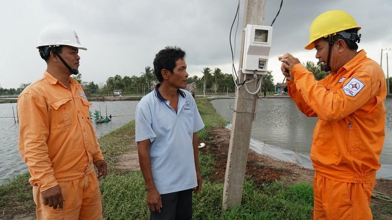 Mùa mưa bão ở miền Nam: cảnh giác cao an toàn về điện - ảnh 2