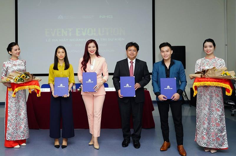 Trường ĐH Hoa Sen tiên phong đào tạo ngành Quản trị sự kiện - ảnh 1