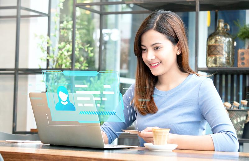 Giới thiệu eKYC: công cụ định danh khách hàng điện tử - ảnh 1