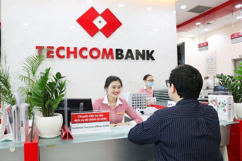 Techcombank: 5 năm tạo cảm hứng vượt trội - ảnh 1