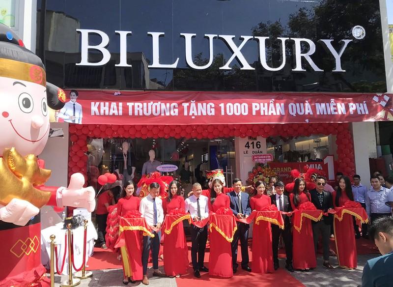 Bi Luxury khai trương cửa hàng tại Đà Nẵng - ảnh 1