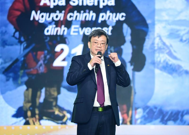 Nửa năm 2020, lợi nhuận gộp Masan Group tăng trưởng 53% - ảnh 1