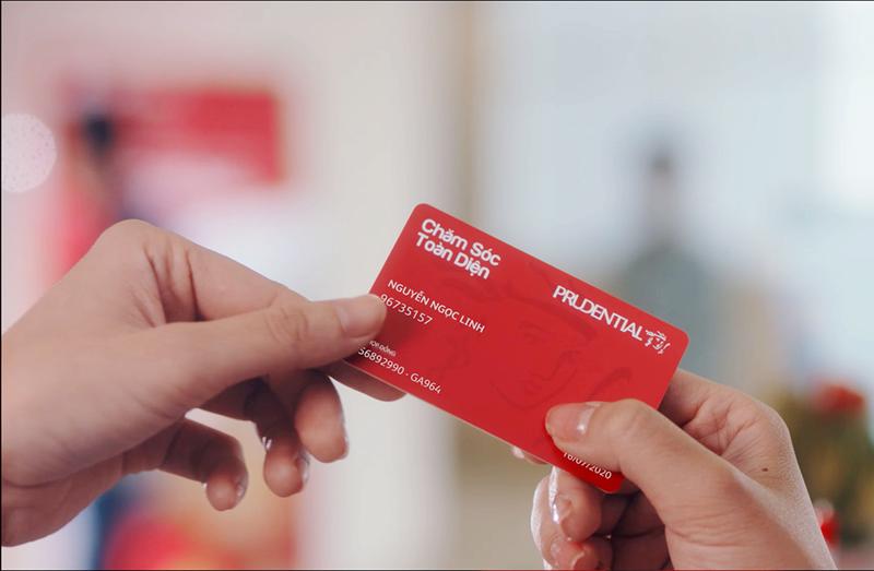 """Bạn đã sở hữu """"Thẻ thông hành sức khỏe"""" của Prudential? - ảnh 1"""