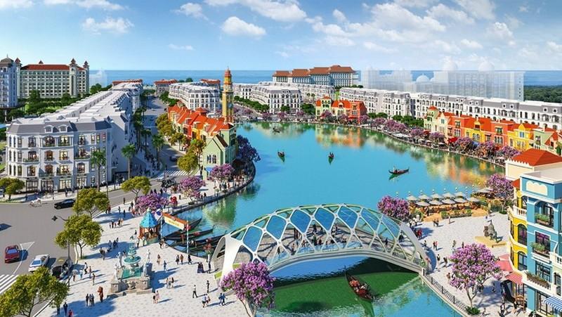 """Grand World Phú Quốc: """"Mỏ vàng"""" từ thành phố kinh doanh 24/7 - ảnh 2"""