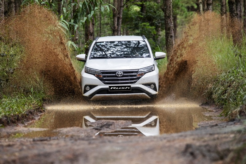 """Toyota 2020: Một năm """"chơi trội"""" ở phân khúc SUV - ảnh 3"""