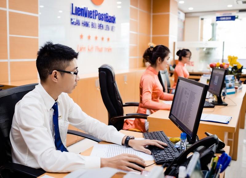 LienVietPostBank sẽ hoàn thành triển khai quy trình ICAAP - ảnh 1