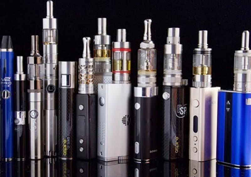Luật định nào cho thuốc lá thế hệ mới? - ảnh 2