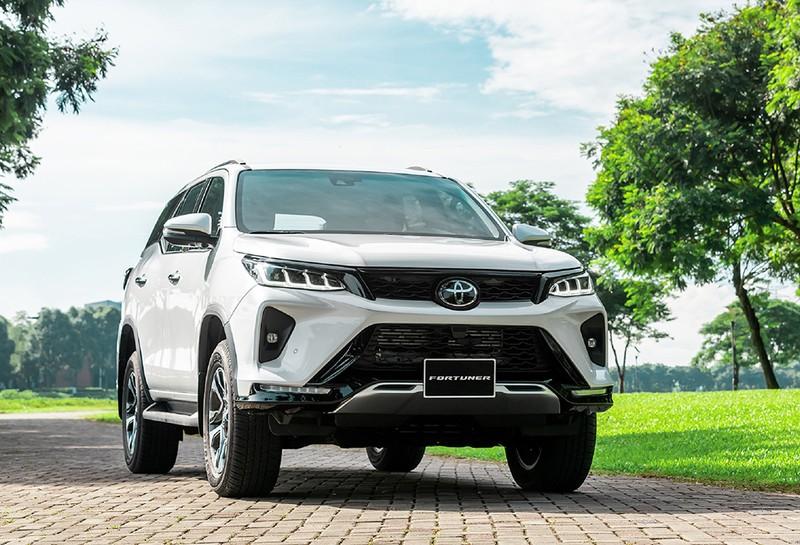 """Toyota năm 2020: bước """"chạy đà"""" để bứt phá bền vững - ảnh 2"""